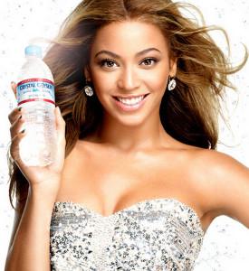 sportdrankjes vervangen door water!