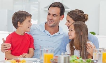 Een écht goed gesprek met je kind voeren lukt zó
