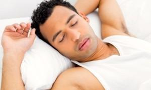 workaholic en slaapproblemen