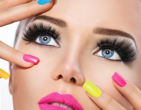 Sterke harde nagels? hét geheim..