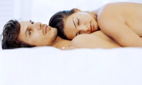 Vijftig plusser ervaart taboe apart slapen