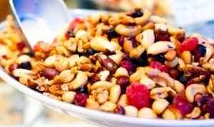 Spiermassa-met-snack