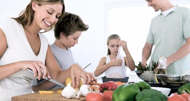 Astma, deze voeding is van essentieel belang
