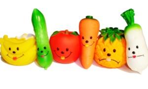 groentenvriendjes